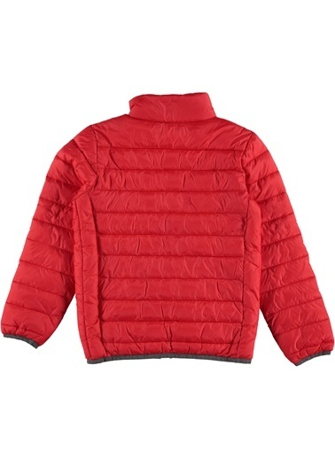Color Kids Mont Kırmızı